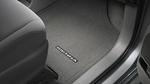 Carpet Floor Mats, 7-pc set, 7 Psgr Sliding Console, Gray
