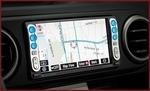 Scion Navigation System