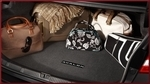 Carpeted Trunk Mat
