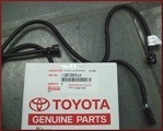 Auxiliary Lamp Wire Harness