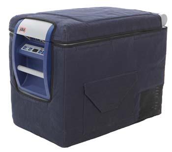 63 Qt Fridge/Freezer Transit Bag