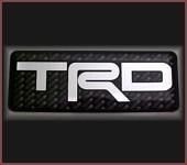 TRD Badge