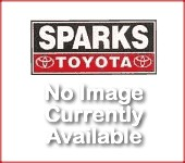 Genuine Toyota Oil Filter