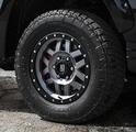 """17"""" XSP Alloy Wheel"""