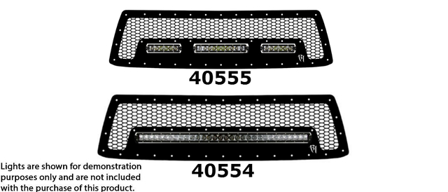 Rigid Industries LED Grille