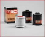 Trd, Oil Filter