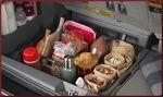 Cargo Organizer - Manual 3rd Row Seats (Ash)