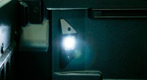 LED Cargo Bed Lighting