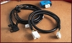 Towing Wire Harness