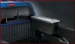 Tool Storage Box, side mount