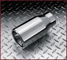 Stainless Steel Exhaust Tip