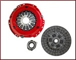 TRD Heavy Duty Clutch Assembly (2.4L Motor Only)