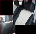 Clazzio Perforated Leather Seat Cover SHIPPING INCLUDED