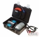 Twin Air Compressor Kit