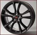 "TRD 18"" Alloy Wheel - Front"