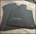 Carpet Floor Mats 4-pc set