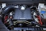Audi S4/S5 V6 Magnuson Supercharger