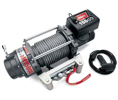M15000 Self-Recovery Winch