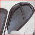 Vent Visors - Tinted