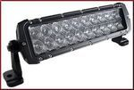 Heavy Duty CREE Light Bars 10""