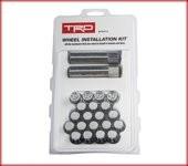 TRD Wheel Installation Kit 14mm