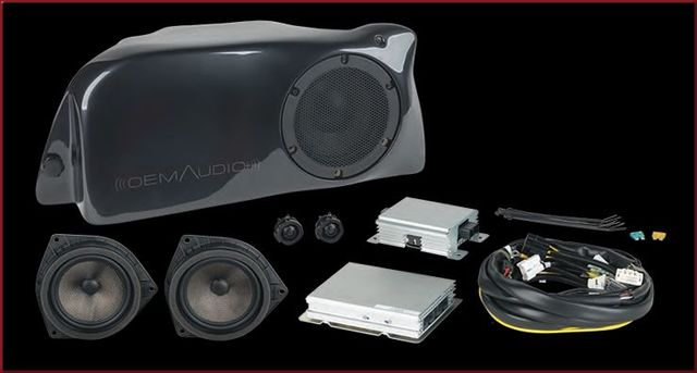 Sound Solution Reference 400CF - FREE SHIPPING