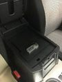 4Runner Center Console Safe