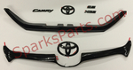 Camry Black Overlay Bundle (SE & XSE W/Out Smart Entry)