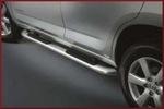 Aluminum Step Tube