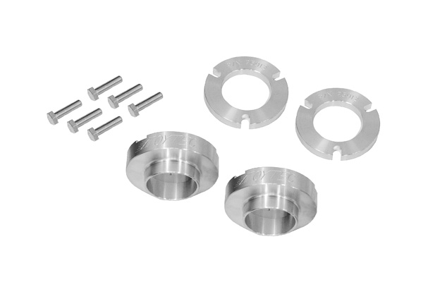 """3"""" Front Spacer Kit"""
