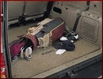 Cargo Mat - Taupe; W/3rd Row & W/Out Cargo Mgt