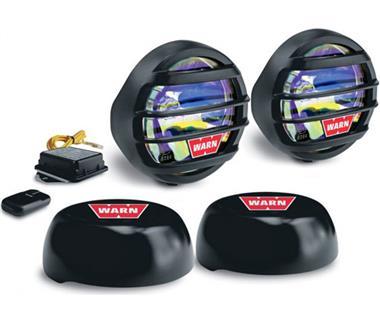 3.5 Inch Wireless Fog Lamp Kit