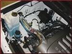 Power-Flow Tuned Intake System Wrinkle Back - V8 (No CARB)
