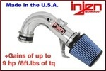 Short Ram Intake - Polished with MR Technology FREE SHIPPING!!