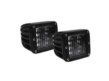 DOT/SAE Fog Light Kit