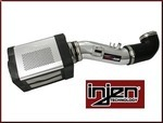 Power-Flow Tuned Intake System Polished - V8 (No CARB)