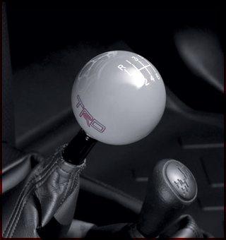 TRD Shift Knob - 6 Speed Manual