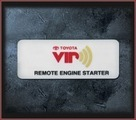 Remote Engine Starter
