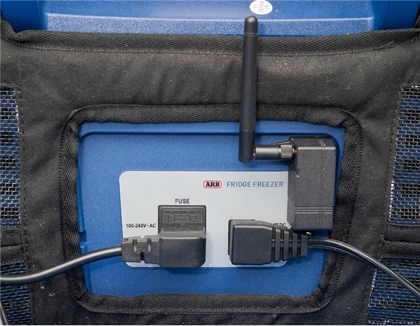 ARB Remote Fridge Monitor