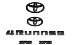4Runner Blackout Emblem Overlays