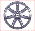 """TRD 19"""" Lo-Pressure Cast Aluminum Wheel"""