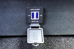 Integrated Dual USB Powerport
