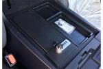 Tundra Console Safe