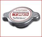 TRD High Performance Radiator Cap - N Type 1.1kg 15.7psi