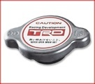 TRD High Performance Radiator Cap - N Type 1.1kg 15.7psi