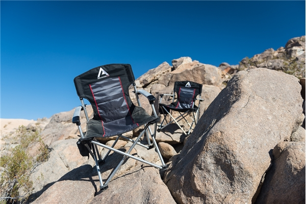 ARB Locker Camping Chair