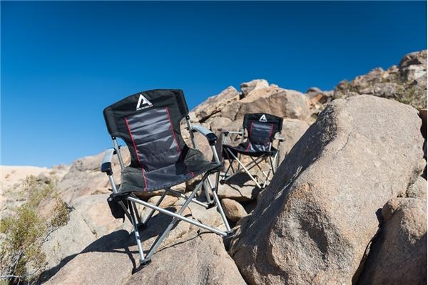 ARB Locker Camping Chair/ W Table