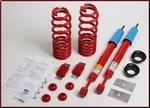 TRD Performance Handling Kit - Front Suspension