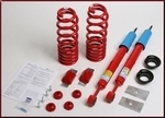 TRD Performance Handling Kit - Front Suspension