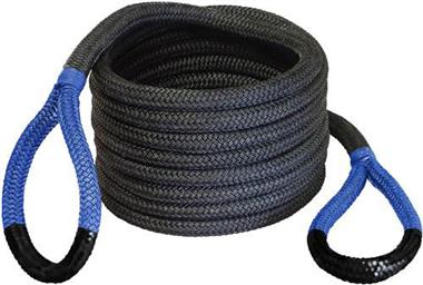 "Bubba Recovery Rope 7/8"" x 20' In Blue"